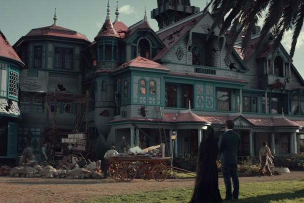 ウィンチェスターハウス・アメリカで最も呪われた屋敷の感想